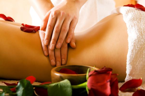 masaż promocja
