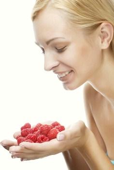 raspberry extract ritual