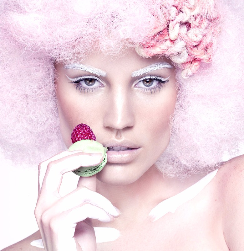 raspberry me