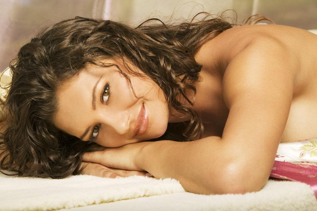 masaże odchudzające dla kobiet